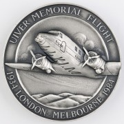 Uiver_Memorial_Flight_A